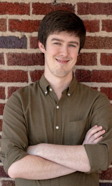 Aaron Johnson 3