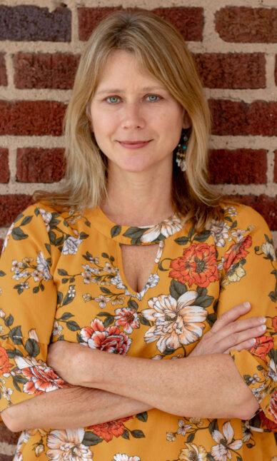 Julie Wells 2