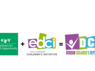 (EDCI) and (PYO) merge to become the Durham Children's Initiative (DCI)