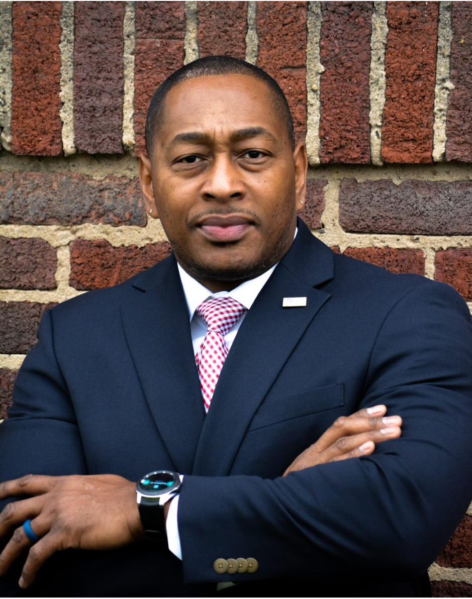 David Reese, MBA
