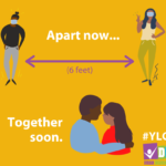 YLC COVID-19 Social Media gallery
