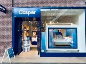 Supporter Spotlight: Casper