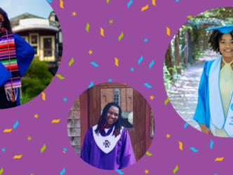 Celebrating our DCI Graduates!